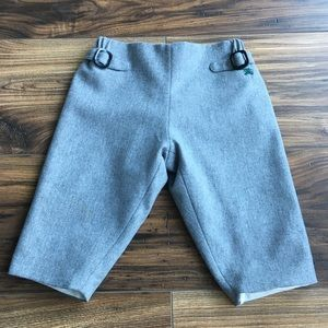 Burberry Baby Pants NWOT